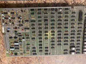 Atari Tempest  arcade game PCB board set - untested