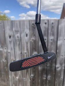 Nike Method Putter B2/05 Long Neck Rare