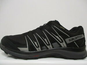 Salomon XA Lite GTX Mens Trail Running Trainers UK 11 US 11.5 EUR 46 REF 3522+