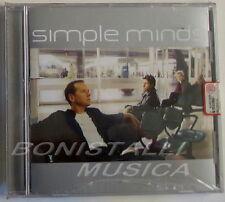 SIMPLE MINDS - NEAPOLIS - CD Sigillato