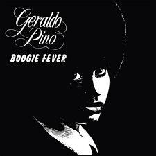 Geraldo Pino - Boogie Fever (Vinyl LP - 1978 - EU - Reissue)