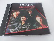 Queen Greatest Hits Pharlaphone Italy CD