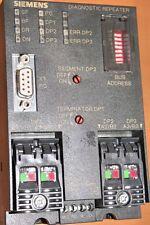Siemens Diagnostic Repeater 6es7 972-0ab01-0xa0 E.: 1