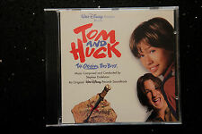 Stephen Endelman – Tom And Huck (Original Soundtrack)  (REF BOX C48)