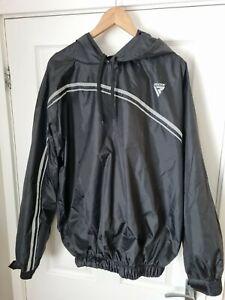 RDX Sauna sweat suit XL