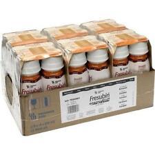 FRESUBIN ENERGY Fibre DRINK Karamell Trinkflasche 6X4X200 ml