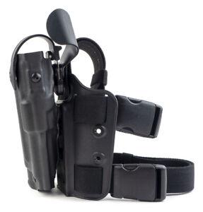 Safariland 6304 ALS/SLS Drop-Rig Tactical Leg Holster - 6304-832-131