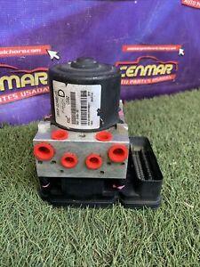 13 14 2013 2014 Ford Explorer ABS Pump Anti Lock Brake Module Unit DB53-2C405-DD