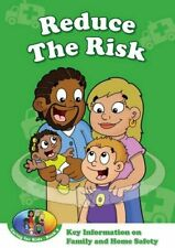 Reduce the Risk: Key Information on Family and Home Safety (... by Lee, Caroline