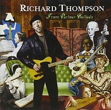 Richard Thompson - Front Parlour Ballads [CD]