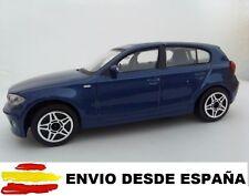 BMW SERIE 1 COCHE DE COLECCIÓN A ESCALA 1:43 ENVIO CERTIFICADO