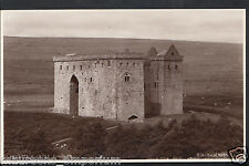Scotland Postcard - Hermitage Castle From The South West   RS1528