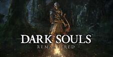 Dark Souls: Remastered! PC GAME!
