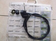 PEUGEOT 405 MK1 1.6 1.8 1.9 2.0 D TD 1989-1992 RHD BE1 GEARBOX CLUTCH CABLE