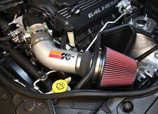 K&N Performance Cold Air Intake Fits 2012-2020 Grand Cherokee SRT 6.4L +27HP!