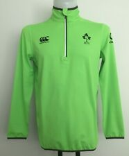 IRELAND RUGBY POLY FIRST LAYER JASMINE GREEN BY CANTERBURY SIZE MEN'S XXXL NEW