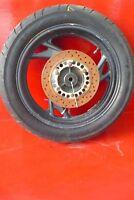 Cerchio ruota POSTERIORE Yamaha TDM 850 TDM850 1996 1998 1999 2001 17 X MT 4.00