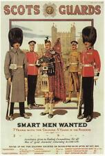 TROOPING THE COLOUR ( BOYS OWN FRONT COVER JUNE 1913 ) POSTCARD