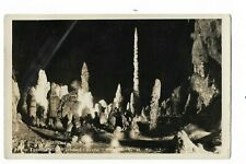 RPPC : Totem Pole , CARLSBAD CAVE , New Mexico ,