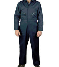 b56b507953 Wall Works Cotton Twill Non-Insulated Coveralls Size 44 Regular