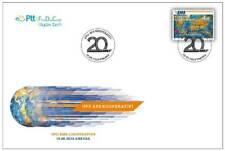 TURKEY / 2019 - UPU EMS COOPERATIVE (Postal History), MNH, Mi: 4541