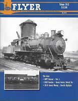 C&EI Flyer: Fall 2016 issue, CHICAGO & EASTERN ILLINOIS Railroad Historical, NEW