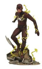 The Flash TV Show PVC Gallery Figure