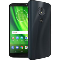 "Motorola PAA30001US Moto G6 Play  LTE  5.7"" Screen 32GB  Deep Indigo"