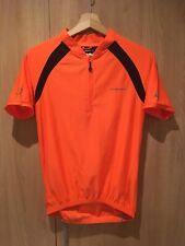 Muddyfox Short Sleeve Cycling Jersey Size XS