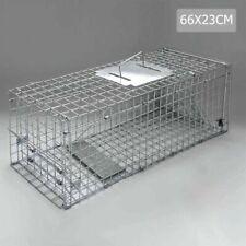 Giantz Humane Animal Trap Cage  - TRAPCAGE6623