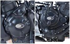 Funda Motor R&G kit (2 cubiertas) Para Yamaha MT-07 (FZ-07), 2014 a 2018
