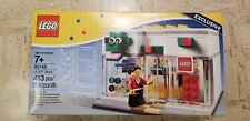 LEGO 40145 - Exclusive Grand Opening LEGO Brand Retail Store Set SEALED MISB new
