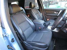 Ford Territory SX SY SZ LEATHER CLOTH complete Interior 7 seat 3rd row kit seats