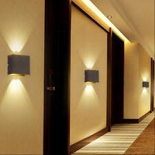 Square LED Applique Murale Décoration Intérieure pour Escalier Salon Chambre