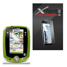 6-Pack XtremeGuard HI-DEF Screen Protector For Leapfrog Leappad 2 Custom Edition