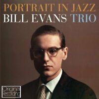 Bill Evans Trio - Portrait in Jazz [CD]