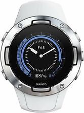 Suunto 5 Reloj multidep GPS, unisex adulto, cristal mineral,silico SS050300000