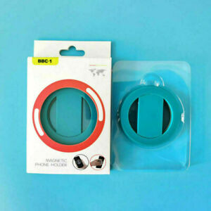 Magnetic Stand Ultra-thin Ring Buckle Ring Holder Bracket Mount for iPhone12 BEU