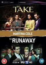 The Take / The Runaway Double Pack [DVD][Region 2]