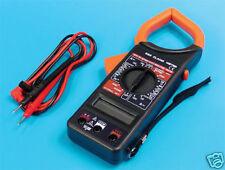 1000 Amp Digital Clamp Electric Meter