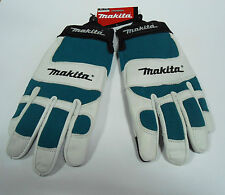 Makita Working Gloves Professional size XL
