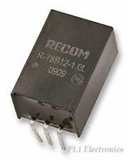 RECOM POWER   R-78B3.3-1.0L   CONVERTER, DC/DC, 1A, 3.3V, SIP3, L