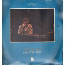 Ran Blake Lp Vinile Crystal Trip / Horo Records – HZ 06 Sigillato