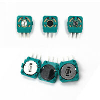 10pcs Joystick Side Potentiometer 3Pin for XBOXONE / PS4 / Switch Pro Controller