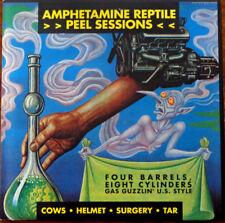 "V/A - Amphetamine Reptile Peel Sessions - 10"" Vinyl 1992 HELMET Cows TAR Surgery"