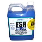 Davis Fsr Big Job Fiberglass Stain Remover - 2-liter Boat Cleaner Model 792