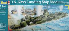 U.S.Navy Landing Ship Medium LSM 1/144 Scale Model