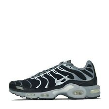 Nike Air Max Plus Tuned Men's Trainers Shoes Grey UK 7.5