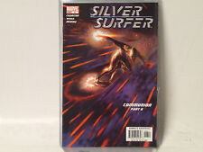 Silver Surfer Vol. 4 issue #6 Marvel Comics 2004 Gd/Vg Fl