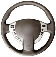 Nissan QashQai/ X-Trail 2 - copri volante in vera pelle su misura